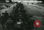 Image of Vichy French troops Vichy France, 1943, second 4 stock footage video 65675020610