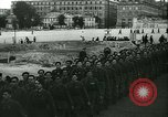 Image of Vichy French troops Vichy France, 1943, second 5 stock footage video 65675020610