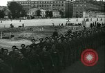 Image of Vichy French troops Vichy France, 1943, second 6 stock footage video 65675020610