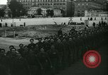 Image of Vichy French troops Vichy France, 1943, second 7 stock footage video 65675020610