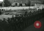 Image of Vichy French troops Vichy France, 1943, second 8 stock footage video 65675020610