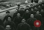 Image of Vichy French troops Vichy France, 1943, second 9 stock footage video 65675020610