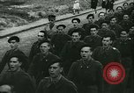 Image of Vichy French troops Vichy France, 1943, second 10 stock footage video 65675020610