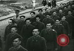 Image of Vichy French troops Vichy France, 1943, second 12 stock footage video 65675020610