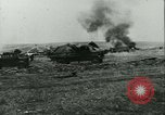 Image of Soviet tanks Eastern Front European Theater, 1943, second 12 stock footage video 65675020612