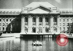 Image of Axis meeting Germany, 1944, second 4 stock footage video 65675020615