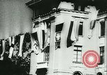 Image of Axis meeting Germany, 1944, second 5 stock footage video 65675020615