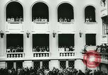 Image of Axis meeting Germany, 1944, second 10 stock footage video 65675020615