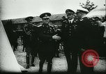 Image of Military officers Romania, 1944, second 2 stock footage video 65675020618