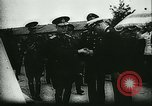 Image of Military officers Romania, 1944, second 3 stock footage video 65675020618