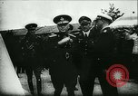 Image of Military officers Romania, 1944, second 4 stock footage video 65675020618