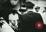 Image of Military officers Romania, 1944, second 8 stock footage video 65675020618