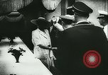 Image of Military officers Romania, 1944, second 9 stock footage video 65675020618