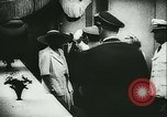 Image of Military officers Romania, 1944, second 10 stock footage video 65675020618
