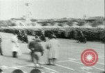 Image of Motorcycle race Bucharest Romania, 1943, second 3 stock footage video 65675020619