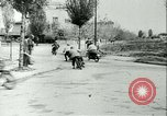 Image of Motorcycle race Bucharest Romania, 1943, second 11 stock footage video 65675020619