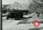 Image of German and Italian Occupation of Southern France Côte d'Azur France, 1943, second 8 stock footage video 65675020620