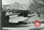 Image of German and Italian Occupation of Southern France Côte d'Azur France, 1943, second 10 stock footage video 65675020620
