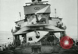 Image of Naval mines Black Sea, 1943, second 12 stock footage video 65675020622