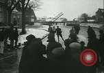 Image of Ice skating Berlin Germany, 1942, second 11 stock footage video 65675020625