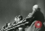 Image of Vichy Admiral Darlan visits Arab leaders Sahara Desert Africa, 1942, second 12 stock footage video 65675020627