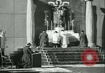 Image of General Francisco Franco Madrid Spain, 1942, second 8 stock footage video 65675020628