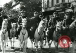 Image of Istvan Horthy funeral Budapest Hungary, 1942, second 11 stock footage video 65675020629