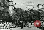Image of Istvan Horthy funeral Budapest Hungary, 1942, second 12 stock footage video 65675020629