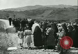 Image of Religious procession Croatia, 1942, second 6 stock footage video 65675020630
