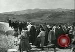 Image of Religious procession Croatia, 1942, second 8 stock footage video 65675020630