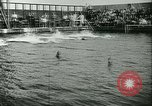 Image of Swimming meet Helsingor Denmark, 1942, second 10 stock footage video 65675020631