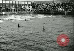 Image of Swimming meet Helsingor Denmark, 1942, second 11 stock footage video 65675020631