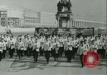 Image of Cafe waiters Madrid Spain, 1942, second 11 stock footage video 65675020633