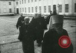 Image of Ukrainian Orthodox Church Bishops Warsaw Poland, 1944, second 2 stock footage video 65675020636