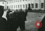 Image of Ukrainian Orthodox Church Bishops Warsaw Poland, 1944, second 3 stock footage video 65675020636