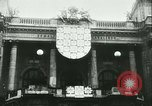 Image of Ante Pavelic Croatia, 1944, second 8 stock footage video 65675020637