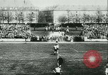 Image of Soccer match Munich Germany, 1944, second 4 stock footage video 65675020638