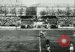Image of Soccer match Munich Germany, 1944, second 5 stock footage video 65675020638