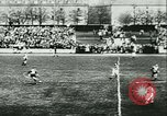 Image of Soccer match Munich Germany, 1944, second 7 stock footage video 65675020638