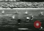 Image of Soccer match Munich Germany, 1944, second 10 stock footage video 65675020638