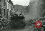 Image of Adolf Hitler visits troops Ypres Belgium, 1940, second 10 stock footage video 65675020642