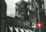 Image of German troops invade Merville France Merville France, 1940, second 2 stock footage video 65675020644