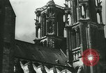 Image of German troops invade Merville France Merville France, 1940, second 3 stock footage video 65675020644