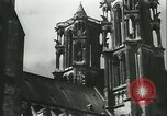 Image of German troops invade Merville France Merville France, 1940, second 4 stock footage video 65675020644