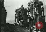 Image of German troops invade Merville France Merville France, 1940, second 5 stock footage video 65675020644