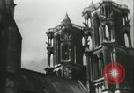 Image of German troops invade Merville France Merville France, 1940, second 6 stock footage video 65675020644