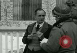 Image of Freed German hostages end World War 2 Italy, 1945, second 7 stock footage video 65675020646