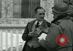 Image of Freed German hostages end World War 2 Italy, 1945, second 8 stock footage video 65675020646