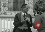 Image of Freed German hostages end World War 2 Italy, 1945, second 9 stock footage video 65675020646
