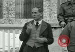 Image of Freed German hostages end World War 2 Italy, 1945, second 10 stock footage video 65675020646